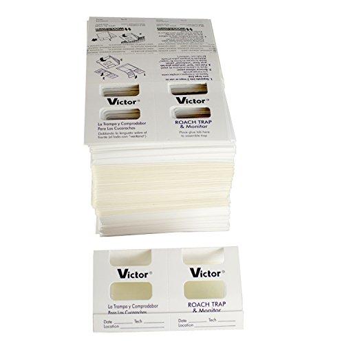 Safer M327 Monitor Victor Roach Glue Trap, ()