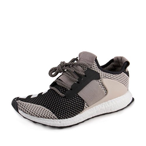 Price comparison product image adidas Mens ADO Ultraboost Day One Black/Clear-Brown Fabric Size 8