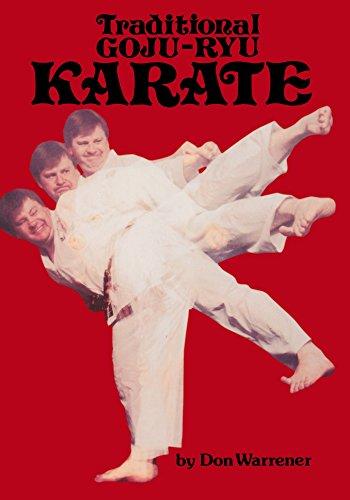 Traditional Goju Ryu Karate (Karate Goju Ryu)