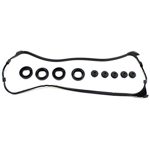 1999 civic valve cover gasket - 8