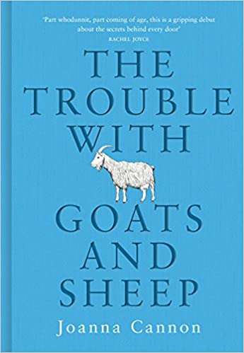 Image result for The Trouble with Goats and Sheep