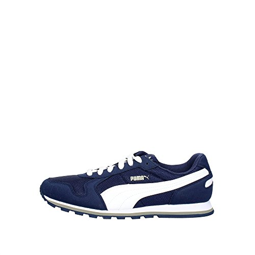 Puma 359541 06 Zapatillas De Deporte Hombre Azul