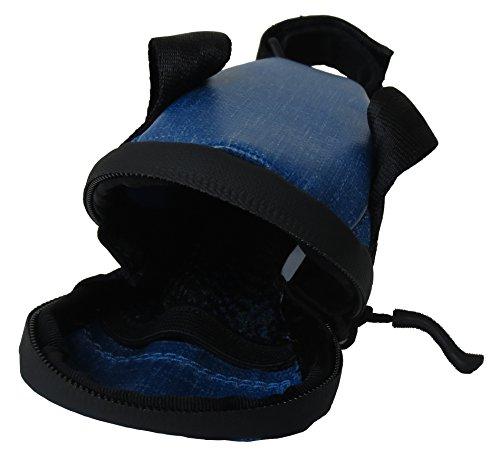 Lizard Skins li9720. EBL Tasche Unisex Erwachsene, Blau