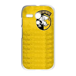 Militaires Sans Frontieres Logo Game Motorola G Cell Phone Case White Decoration pjz003-3790496