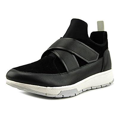 Calvin Klein Men's Karsen Nappa Lea/Oily Suede Fashion Sneaker