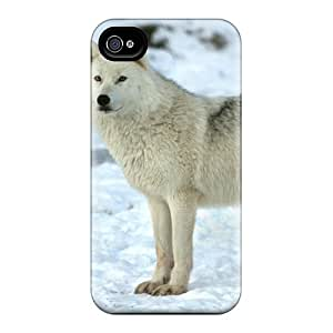For Iphone 6 Fashion Design A Wolf In Omega Park Wds Cases-OOg5290lkrG