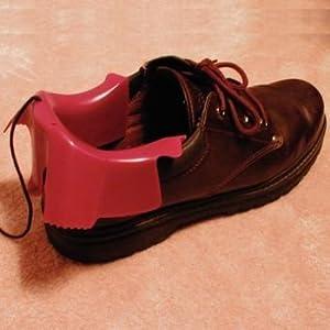 FootFunnel Long Shoe Horn by Rolyn Prest