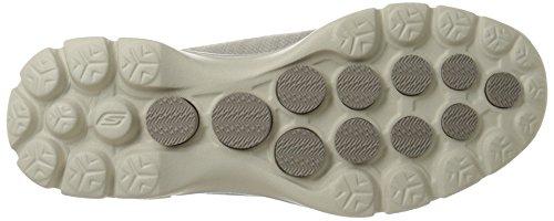 Super Scarpe Sock da 3 Skechers Stn Ginnastica Donna Beige 4qdwPnxta