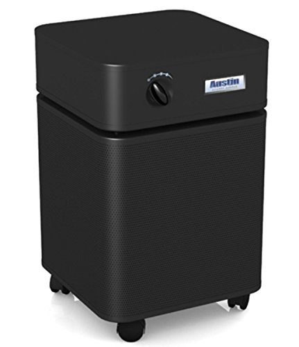Austin Air B405B1 Standard Allergy/HEGA Unit Allergy Machine Air Purifier, Black
