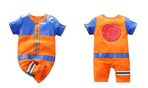 CosplayLife Naruto Shippuden Akatsuki Romper product image