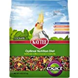 Kaytee Fusion Daily Diet for Cockatiels, My Pet Supplies