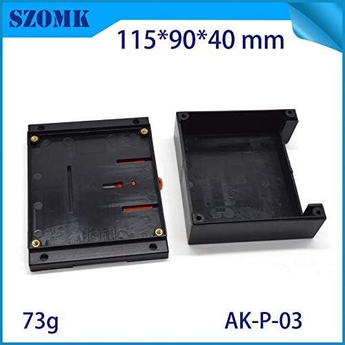 Davitu 1pc X SH350 350A Dust Cap Cover end SB350 plug connector Battery Quick Connect Rubber Black
