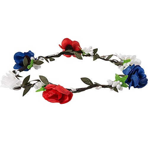 Grapevine Party Head Wreath, 36