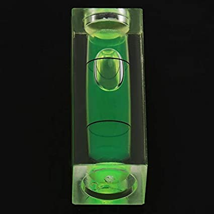 151540 mm 5-piece mini square bubble level bubble line level measurement tool for building construction trades