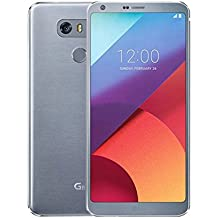 LG G6 H872 32GB 4G LTE T-Mobile GSM Unlocked Android Smartphone (Certified Refurbished)