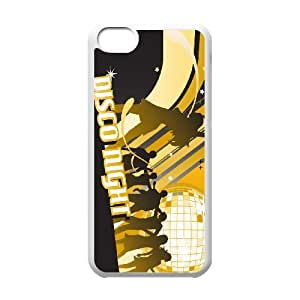 Iphone 6 4.7'' Cell Phone Cases Clips HolstersDesign with Music Note and Piano Keyboard Classical Music Sheet Keyboard Custom made niy-hc361632