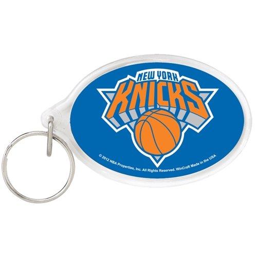 WinCraft New York Knicks Acrylic NBA Schlüsselanhänger 88970912