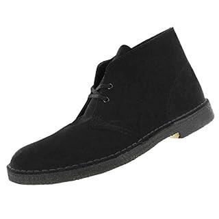Clarks Men's Originals Desert Boot Black 10.5 M US (B00HZC1JIS) | Amazon price tracker / tracking, Amazon price history charts, Amazon price watches, Amazon price drop alerts