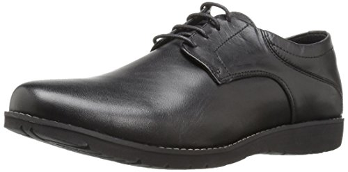 Propet Mens Grisham Oxford Nero