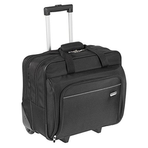 Targus TBR003EU 16'' Rolling Laptop Case Bag by Targus