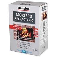 Beissier M259715 - Mortero refractario en polvo 2