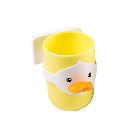 Slivy Dibujos Animados for niños Cute Duck Cepillo de ...