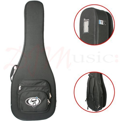 Protection Racket Acoustic Bass Case - Classic [並行輸入品]   B07M6CZNTH