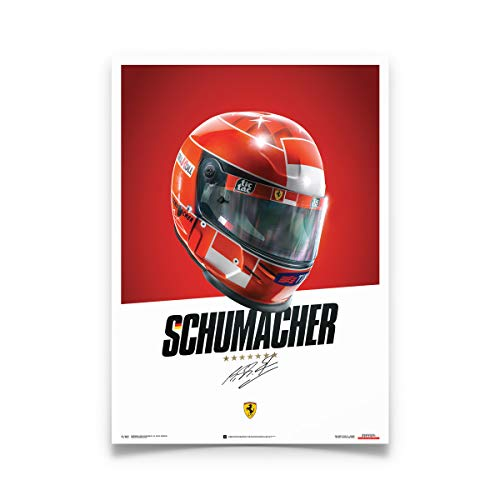 Automobilist Ferrari F1-2000 - Michael Schumacher - for sale  Delivered anywhere in USA