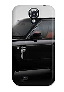 Hot Tpye Land Rover Sport 21 Case Cover For Galaxy S4