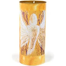 FindSomethingDifferent Affirmation Candle Archangel Metatron