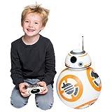 Star Wars Interattivo BB-8 Droid con telecomando Controllo