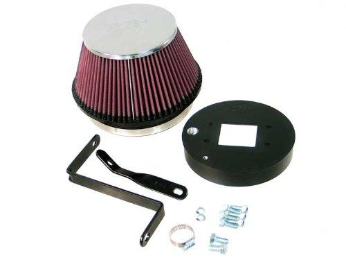 K/&N 57-9008 FIPK Performance Air Intake System K/&N Engineering