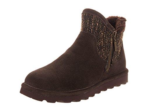 II Josie Ankle Womens High Size Chocolate 8M Bearpaw Boots XExpwtdEq