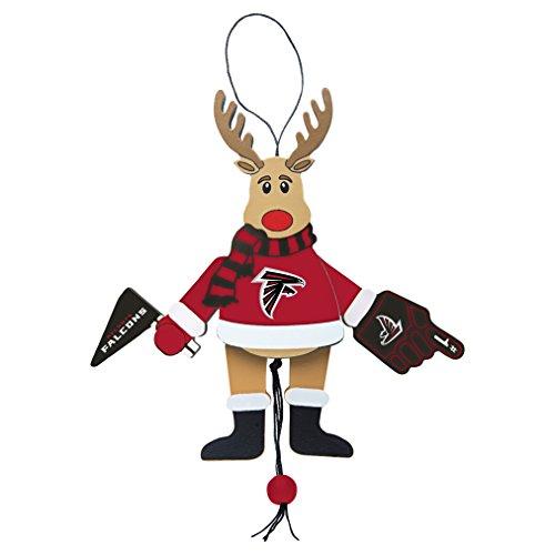 NFL Atlanta Falcons Ornament