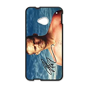murio paul walker Phone Case for HTC One M7