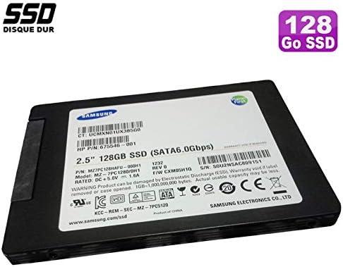 Samsung SSD 128GB 2.5