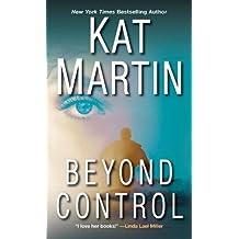 Beyond Control (The Texas Trilogy)