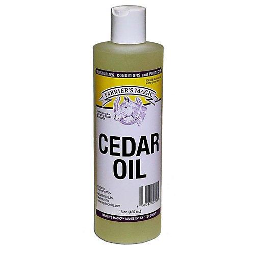 (Farriers Magic Cedar Oil )
