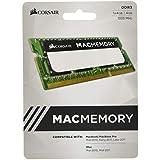 Memória Notebook DDR3 - 4GB / 1.333MHz - Corsair Mac - CMSA4GX3M1A1333C9