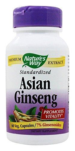 Natures Way Korean Ginseng - 2