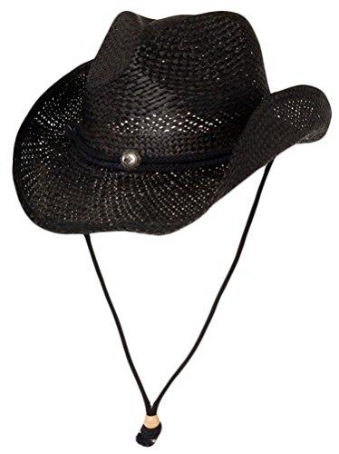 peter-grimm-mens-straw-round-up-cowboy-hat-black