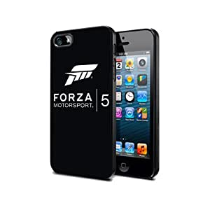 Forza 5 Game FZ02 Pvc Case Cover Protection For Nexus 4 @boonboonmart
