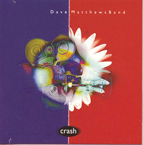 Music : Crash