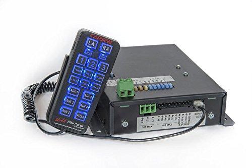 Carson SC-411-HD Elite Force Dual Tone Siren 200 Watt by Carson