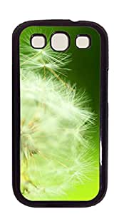 Good Vibes Unique Fashion Printing Phone Samsung galaxy case - Dandelion wither