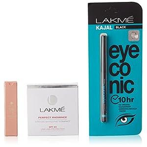 Lakmé Orange Edge Make Up Kit