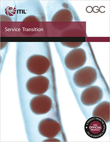 Itil V3 Service Operation Ebook