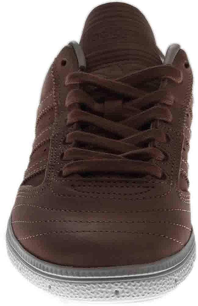 lowest price 0e03a 11e1c adidas Limited Edition Busenitz Veg Tan Leather Shoe - Mens Pale  NudeCrystal White, 7.5 Amazon.fr Chaussures et Sacs