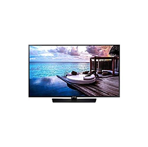 Samsung 670 HG65NJ670UF 65″ LED-LCD Hospitality TV – 4K UHDTV – LED Backlight (Certified Refurbished)