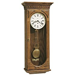 Howard Miller 613-110 Westmont Wall Clock